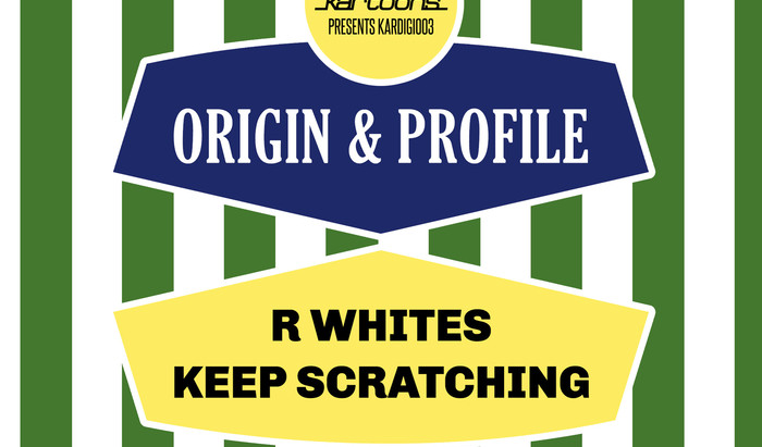 Origin & Profile - R Whites