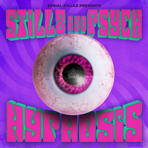 Stillz & Psych - Hypnosis