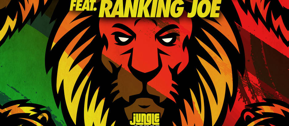 Ed Solo & Isaac Maya ft. Ranking Joe - Love Jah (Nick The Lot Remix)