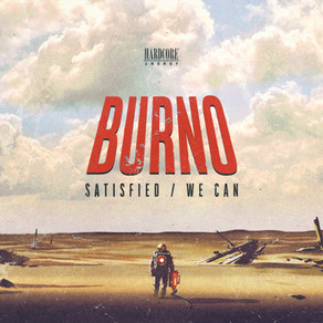 Burno - Satisfied | We Can
