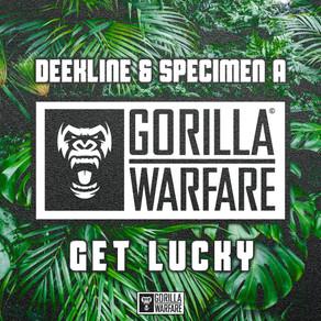 Deekline & Specimen A - Get Lucky