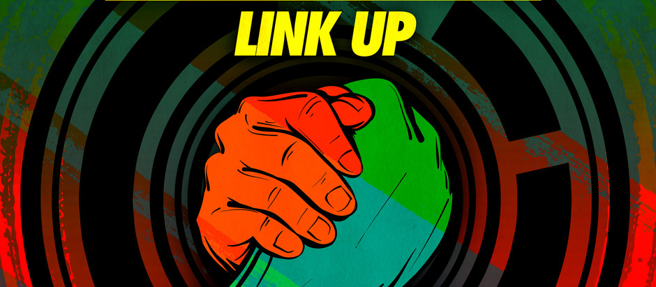 Speaker Louis & Parly B - Link Up