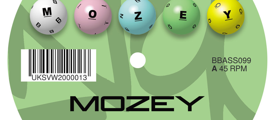 Mozey - 2 Fat Ladies