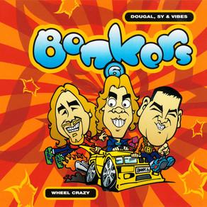 Bonkers 6 - Wheel Crazy