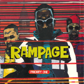 Rampage - Priority One