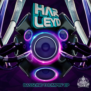 Harley D - Bassline Thumpin'