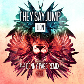 They Say Jump Feat. Benny Page - Lion