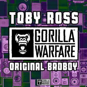 Toby Ross - Original Badboy