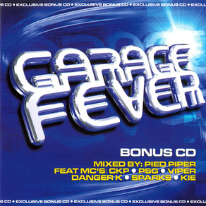 Garage Fever