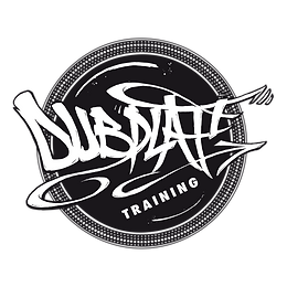 Dubplate Training Logo