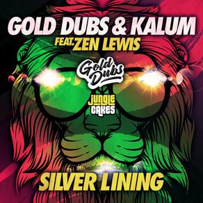 Gold Dubs & Kalum feat. Zen Lewis - Silver Lining