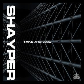 Shayper - Take a Stand