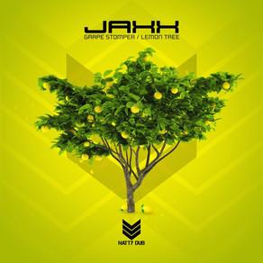 Jaxx - Grape Stomper | Lemon Tree