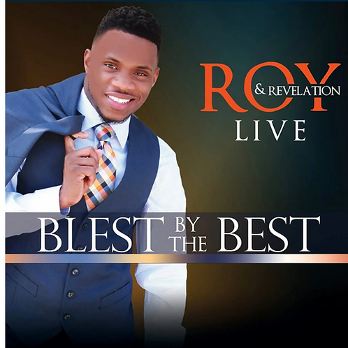 Blest by the Best (CD)