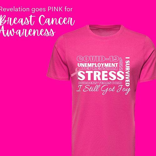 I Still Got Joy (Breast Cancer Edition)