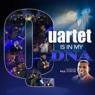 Quartet is in my DNA