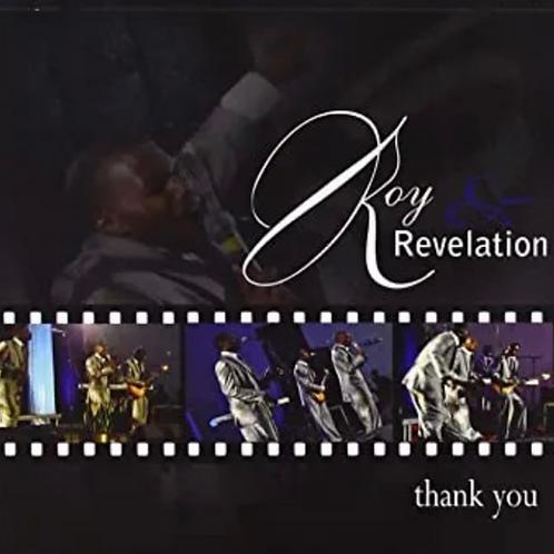 Thank You (CD)