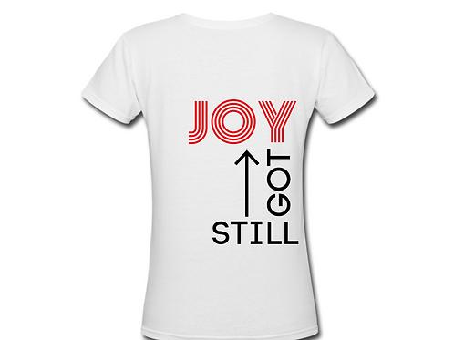 I Still Got Joy (White)