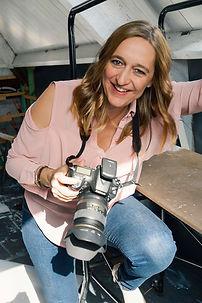 sexy fotoshoot in Aalst bij fotografie Cathérine De Maesschalck
