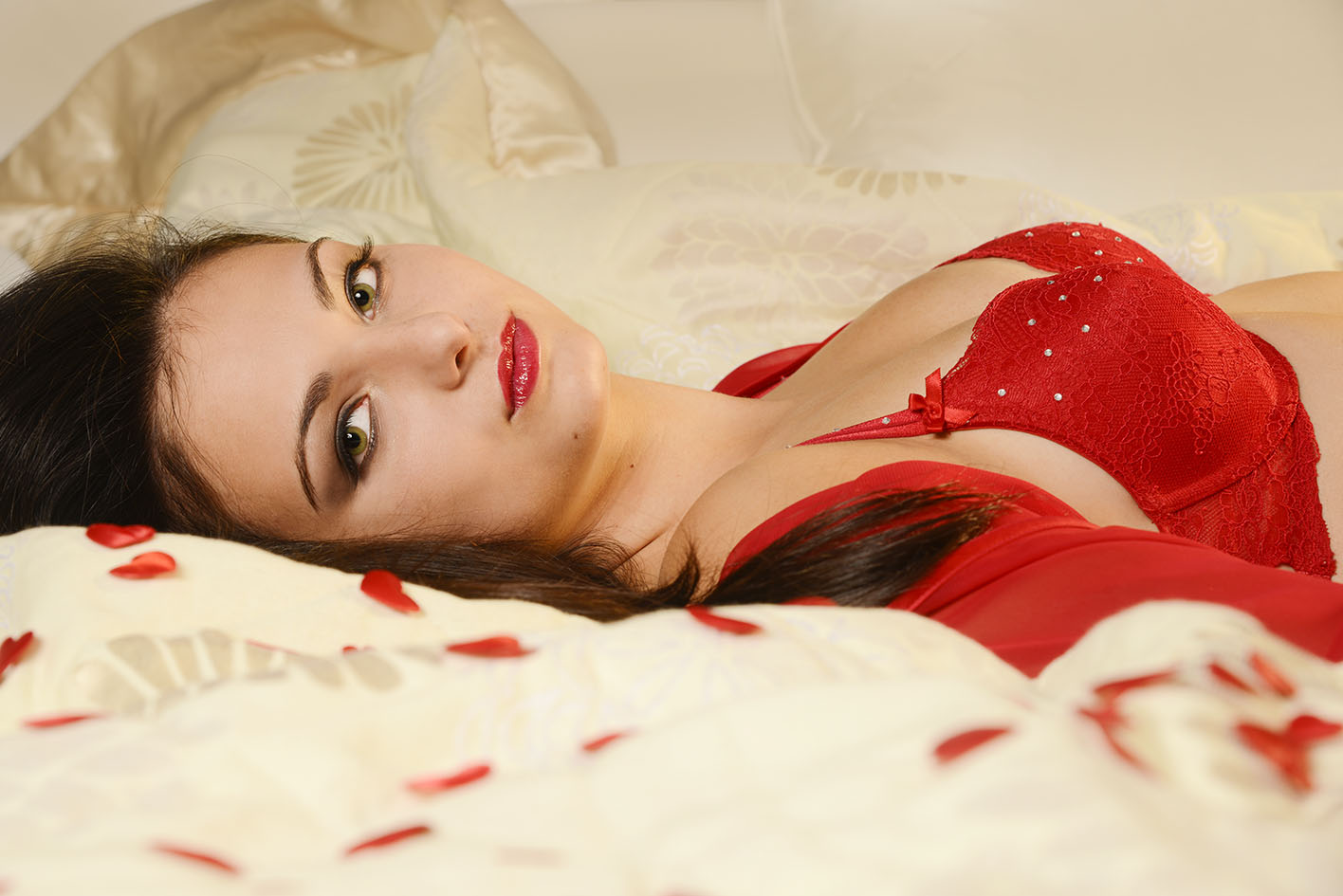 boudoir fotografie Aalst