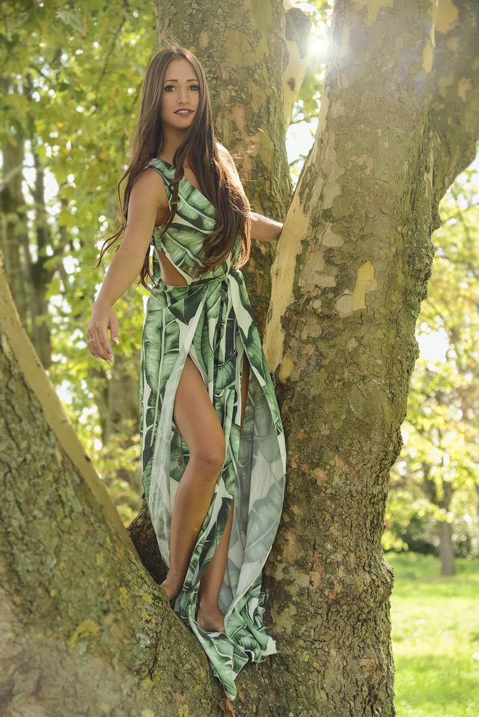 outdoor boudoir fotografie
