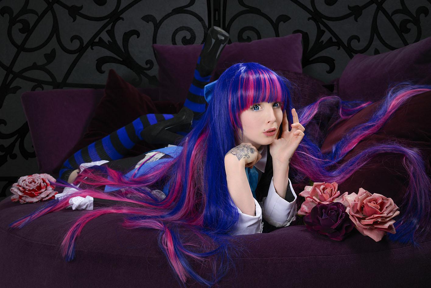 cosplay fotoshoot fotografie Aalst
