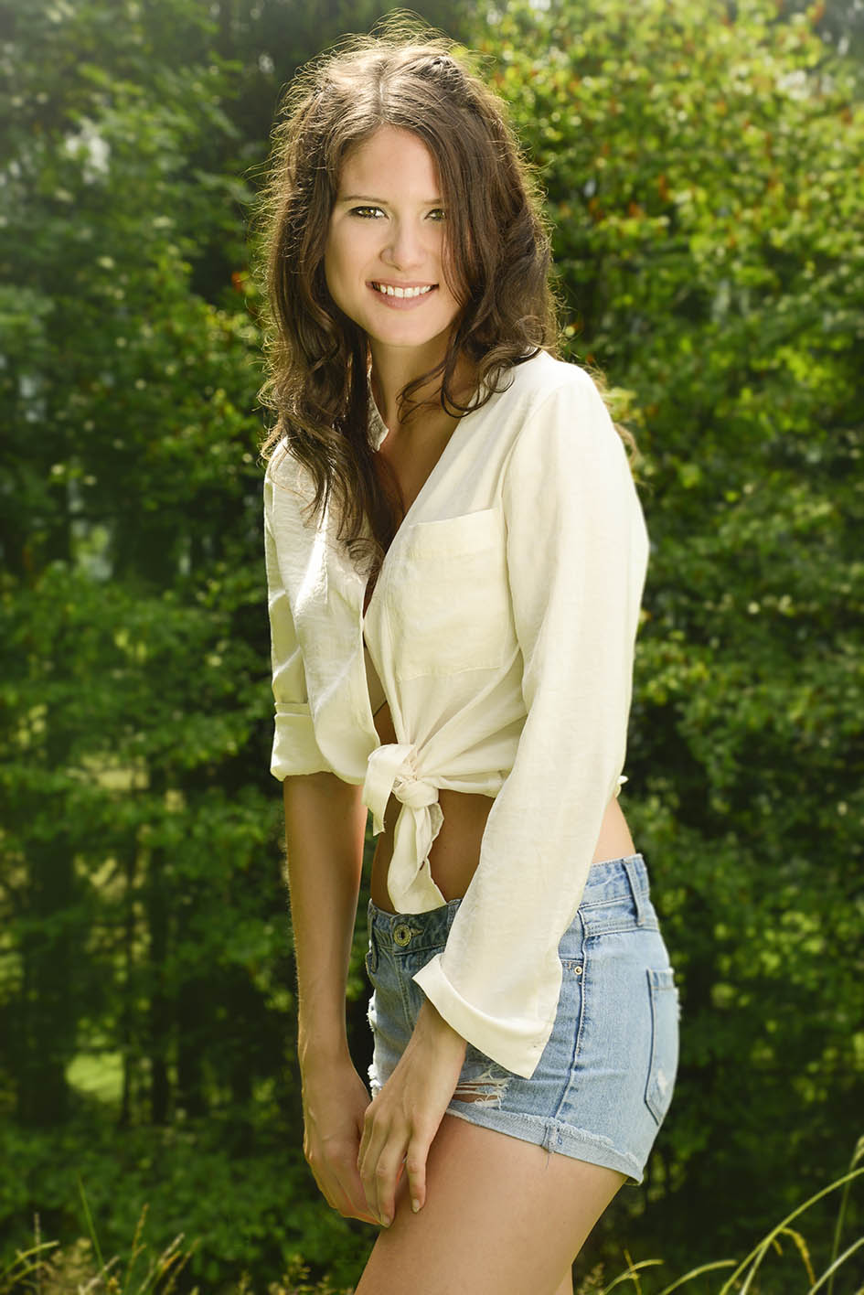 model portfolio fotografie Aalst