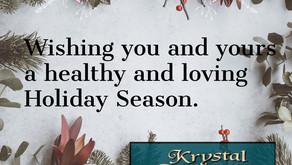 Happy Holiday's