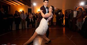 Wedding Bolero Video