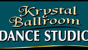 The event you have been waiting for... Our Annual Krystal Ball is scheduled for May 23, 2021!