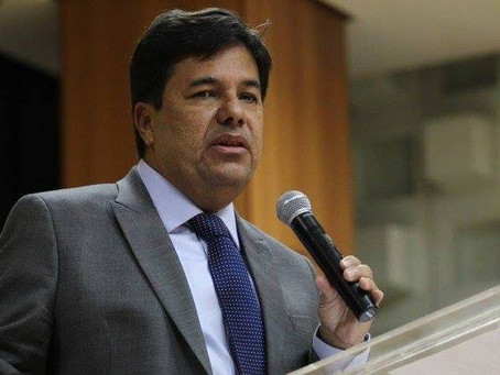 Ministro da Educação Mendonça Filho anuncia repasse insuficiente para HUs