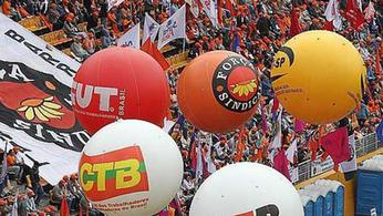 Por uma ampla mobilização das centrais sindicais para o 19J