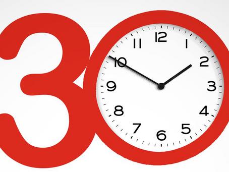 Reitor manobra e extingue comissão das 30 horas
