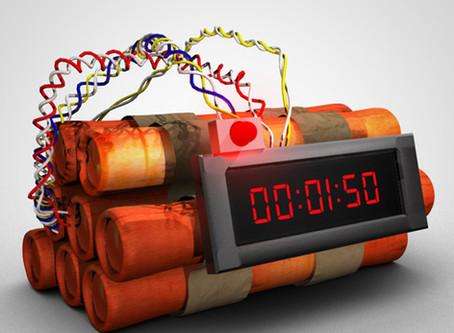 HUAP: uma bomba relógio de Covid-19