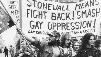 28 de Junho: 51 anos da Revolta de Stonewall