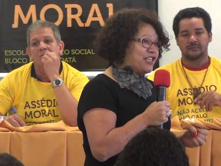 Em parceria com especialista, SINTUFF atenderá casos de assédio moral