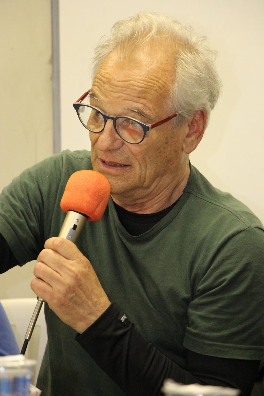 Pedro Fuentes (MES-PSOL)
