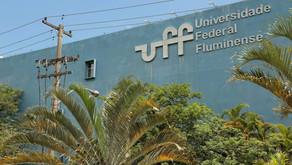 Pela readmissão imediata do professor Ivan Ducatti, da UFF