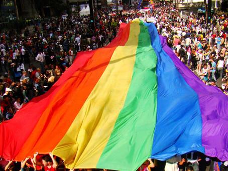 Dia Mundial de Orgulho LGBT