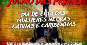 Dia de Luta das Mulheres Negras, Latinas e Caribenhas
