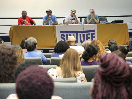 Seminário aponta contradições da Reforma da Previdência
