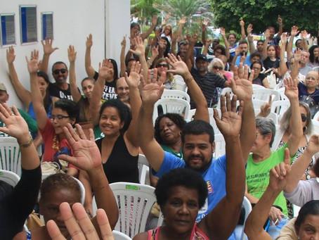 Entidades, intelectuais, parlamentares e movimentos se solidarizam à greve