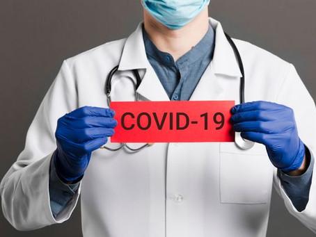 HUAP registra 31 médicos infectados por Covid-19, aponta CREMERJ