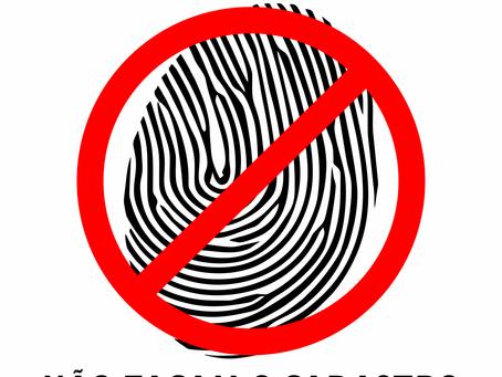 SINTUFF orienta servidores do HUAP a não fazerem cadastro biométrico da EBSERH