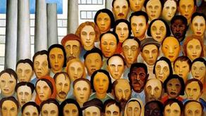 Curso sobre história das lutas da classe trabalhadora brasileira