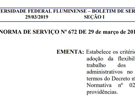 """Dividir para reinar, a maquiavélica Norma de Serviço da """"flexibilização"""""""