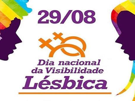 Por que 29 de agosto é o Dia Nacional da Visibilidade Lésbica?