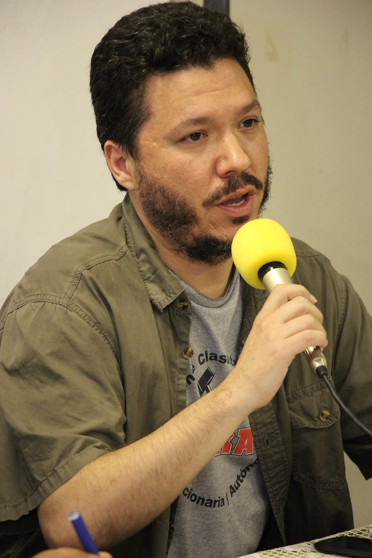 Simón Rodrígues (PSL venezuelano)