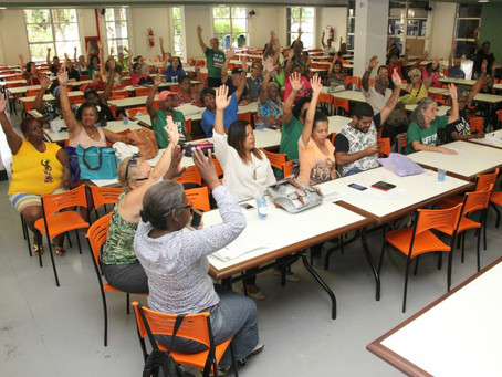 Assembleias da UFF e UFRJ rejeitam saída de greve proposta pelo CNG da FASUBRA