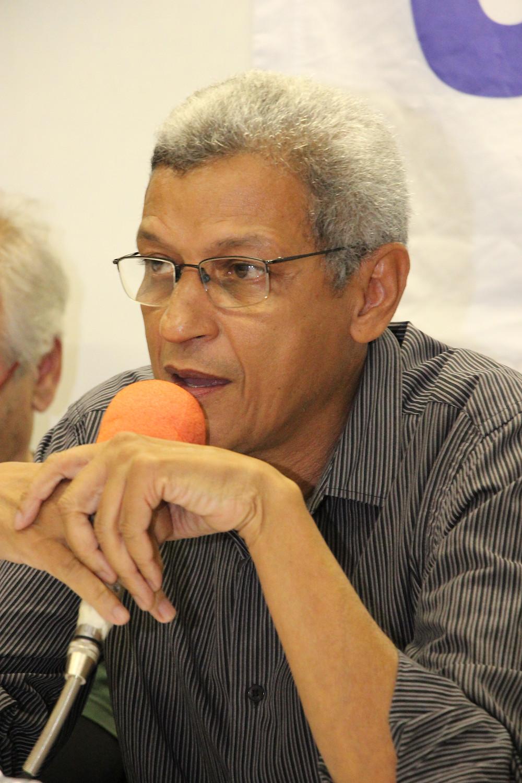 Cyro Garcia (PSTU)